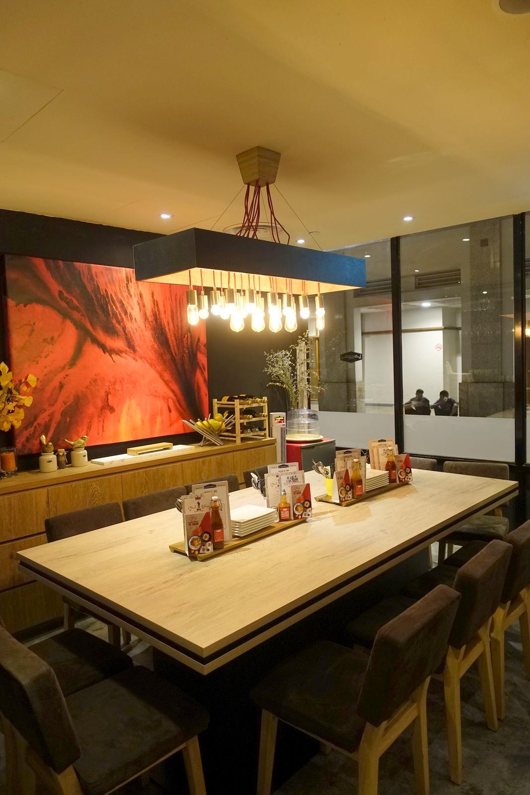 10 Classy Restaurants To Impress Bae On Your Next Dinner
