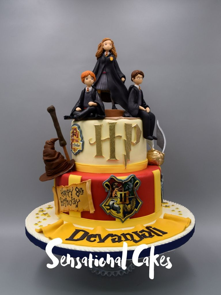 10 Most Outrageous Birthday Cakes In Singapore You Can