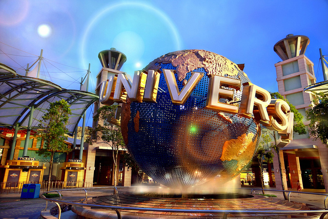 Rides Studios Universal And Attractions Orlando