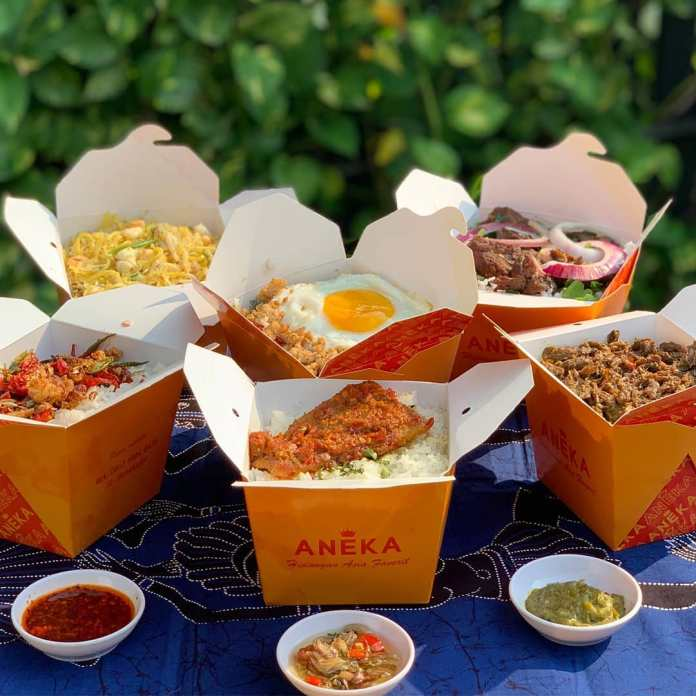 10 Food Delivery Boxed Meals To Order In Jakarta For Busy Hungry People Without Time To Cook