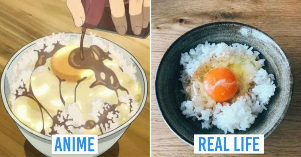 10 Japanese Recipes To Recreate IRL From Anime - Ranked From Maggi Mee Master To Michelin-Star Chef