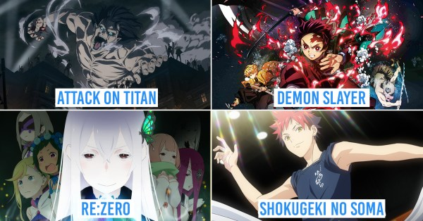 9 Upcoming Anime Series And Movies To Look Out For In The Second Half Of 2020