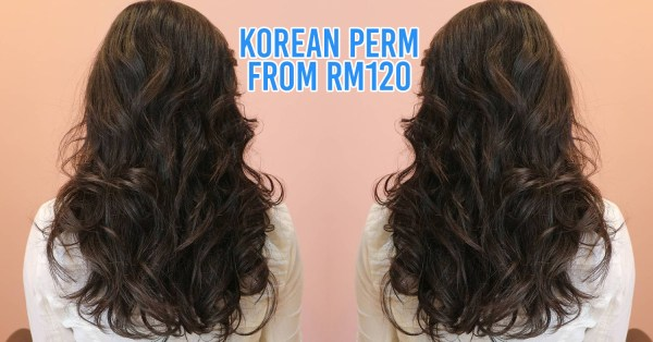 10 Salons In KL For Korean Perms So You Can Live Out Your K-Pop Dreams