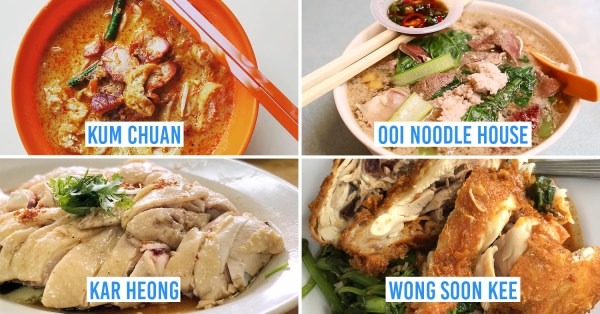 14 Hawker Food Around SS15 Subang Worth Braving Lunchtime Traffic For