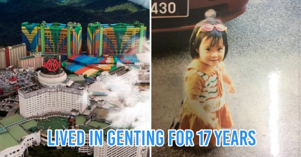 I Grew Up In Genting Highlands & Here's What Life On A Famous Casino Hilltop Is Really Like