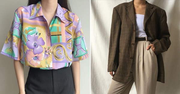 11 Philippine Instagram Thrift Stores To Browse Clothing From Vintage Trends To Streetwear Without Leaving Your Couch