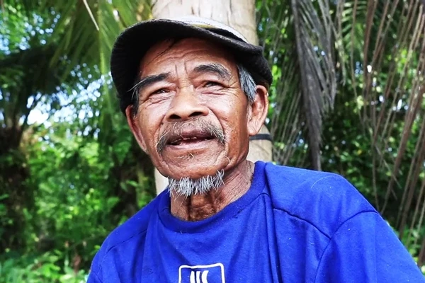 70-Year-Old Uncle Owns 12-Acre land