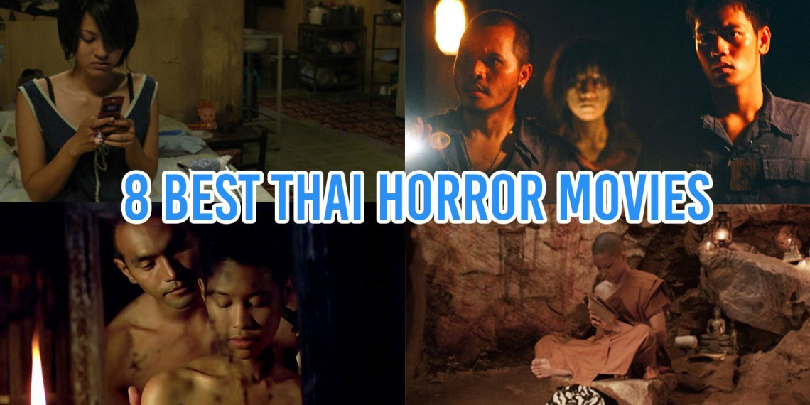 Thai horror movies
