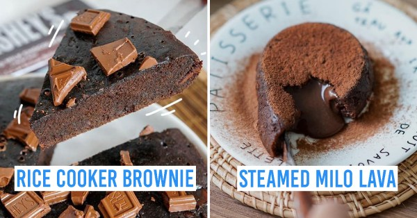 10 Easy No-Bake Desserts To Make At Home During Quarantine For Those With Zero Oven XP