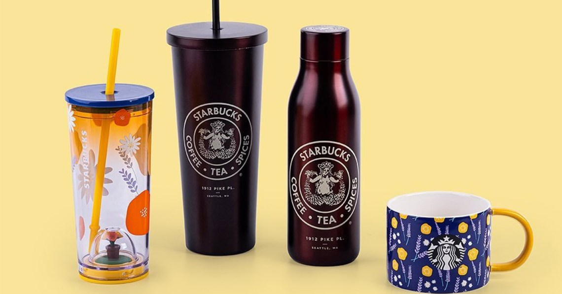Starbucks TH
