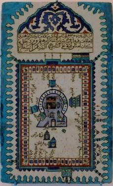 b2ap3_thumbnail_Aga-Khan---Sacred-Topographies---09---Tile-with-Image-of-Masjid-al-Haram-at-Mecca.JPG