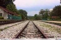 Bukit Timah Rail