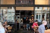 Best Coffee Places In Singapore