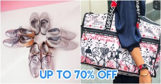 eoy fashion brand sale cover image