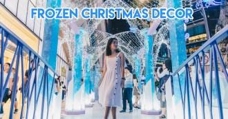 elsa's ice palace cover image