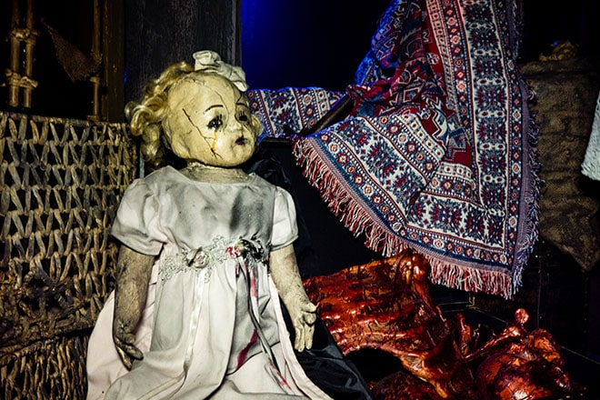 halloween horror nights 2017
