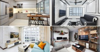 Design4Space - HDB renovations budget