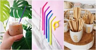 Reusable Straws Singapore