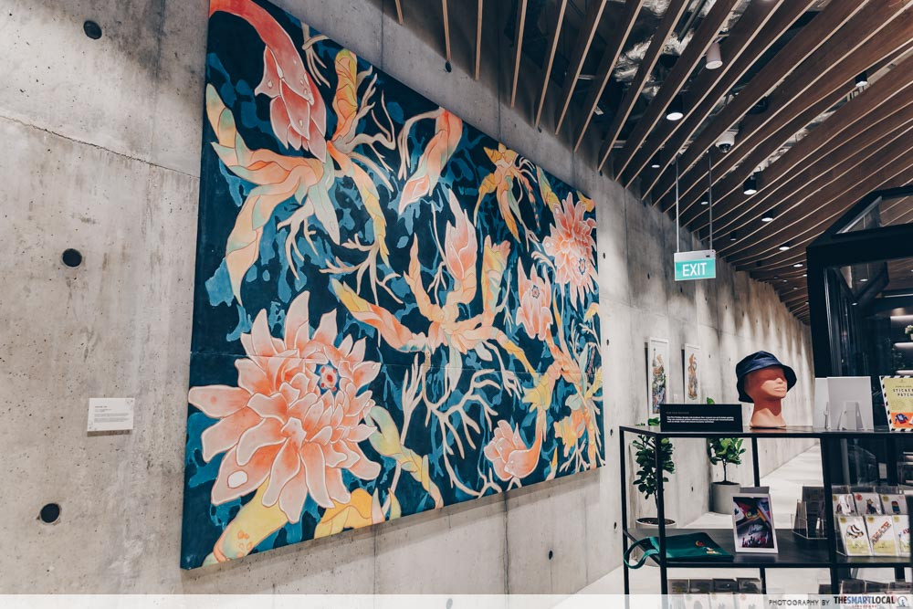 Design Orchard - wall mural