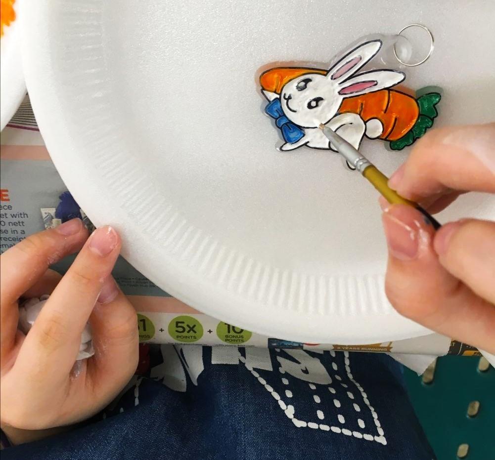 Wan Qing Mid-Autumn Festival - workshops