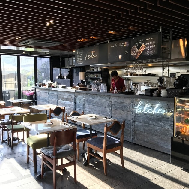 Hotels in Taipei - Chez Nous Hotel