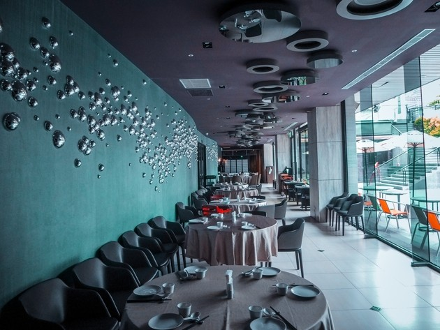 Hotels in Taipei - Sparkle Hotel