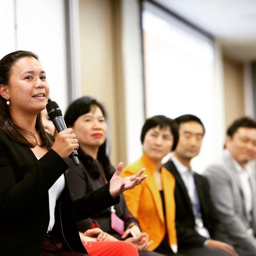 P&G Internship - travel opportunities