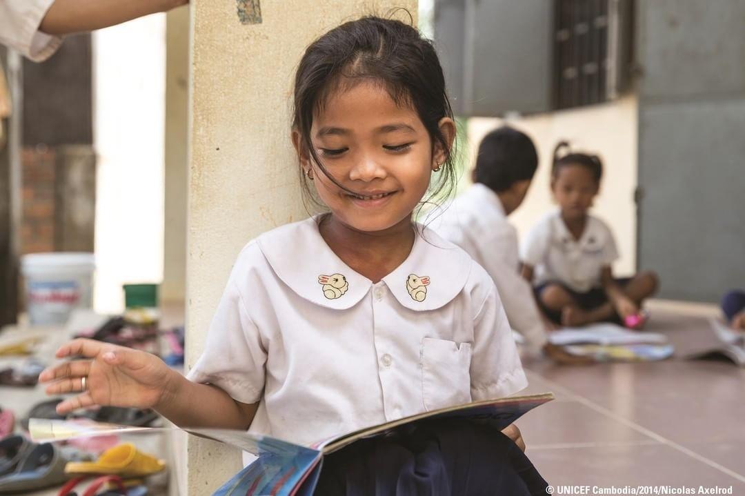 UNICEF Internship Programme