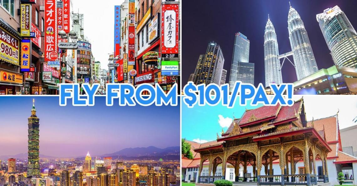asia family friendly holidays cover image