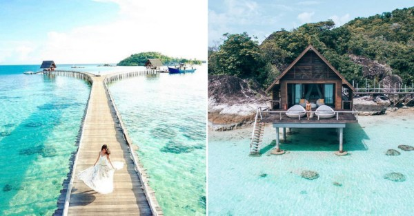 9 Breathtaking Indonesian Private Islands You Can Rent From $450/Night