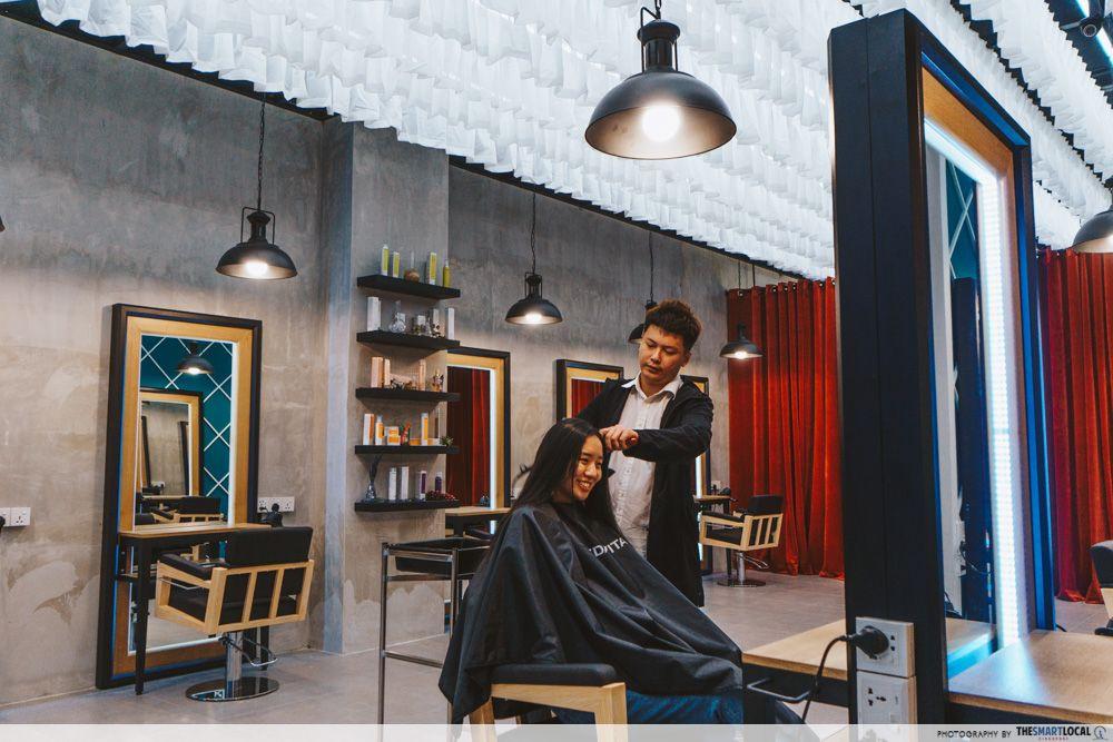 voga vita hair salon jb midvalley southkey