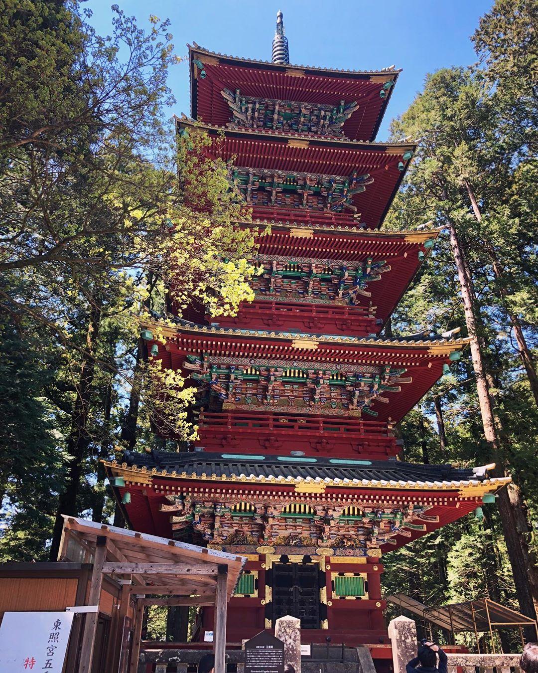 10 Things To Do In Nikko, Japan nikko temple
