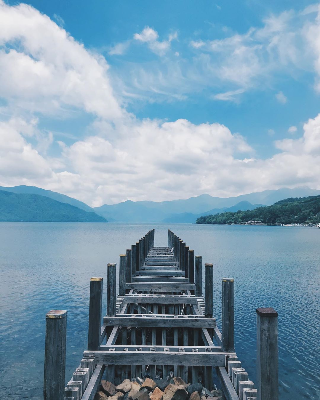 10 Things To Do In Nikko, Japan lake chuzenji