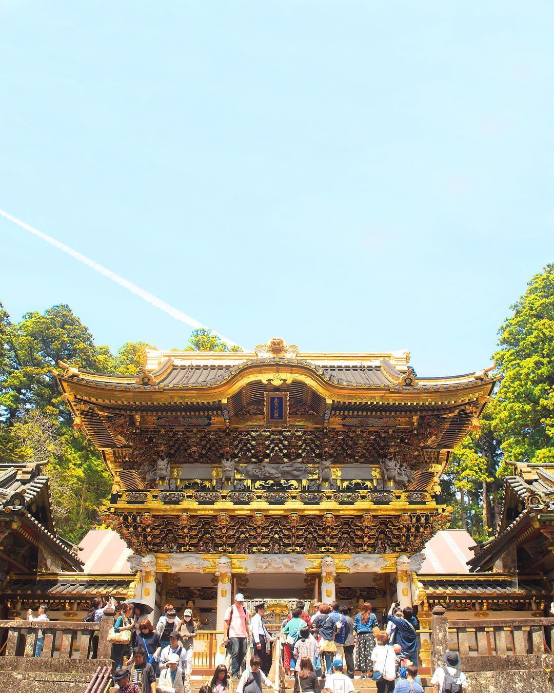 10 Things To Do In Nikko, Japan toshogu shrine