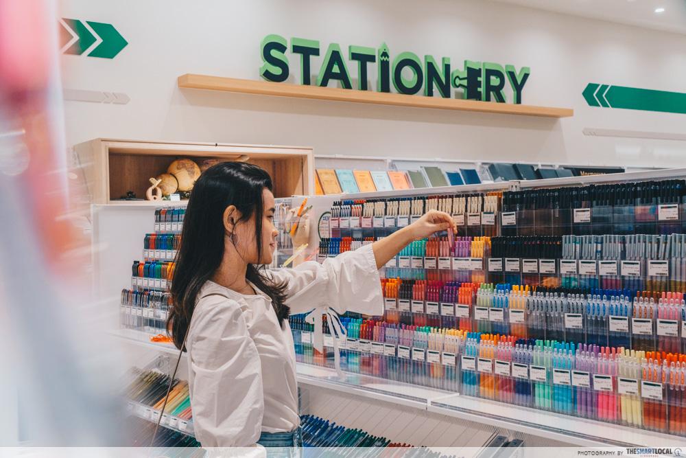TOKYU HANDS PLQ Mall
