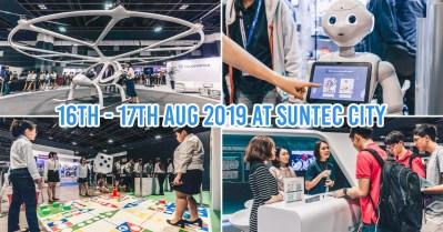 Aviation Open House 2019