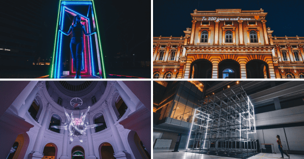 Singapore Night Festival 2019: Best Photo Spots, Light Shows & Performances To Check Off Your List