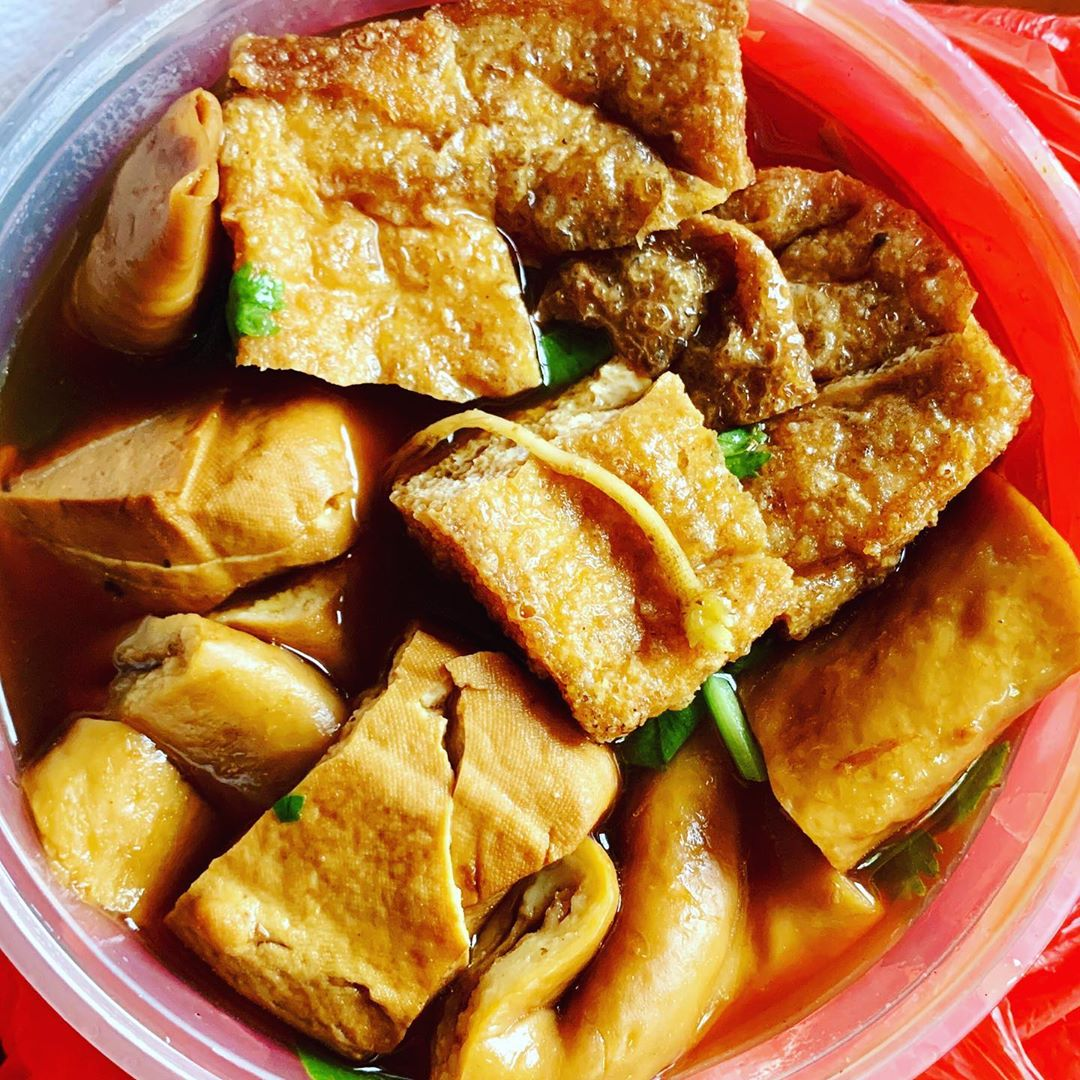 10 Vegetarian Food Delivery Options In Singapore For Meatless Meals Sent Straight To Your Door kway chap