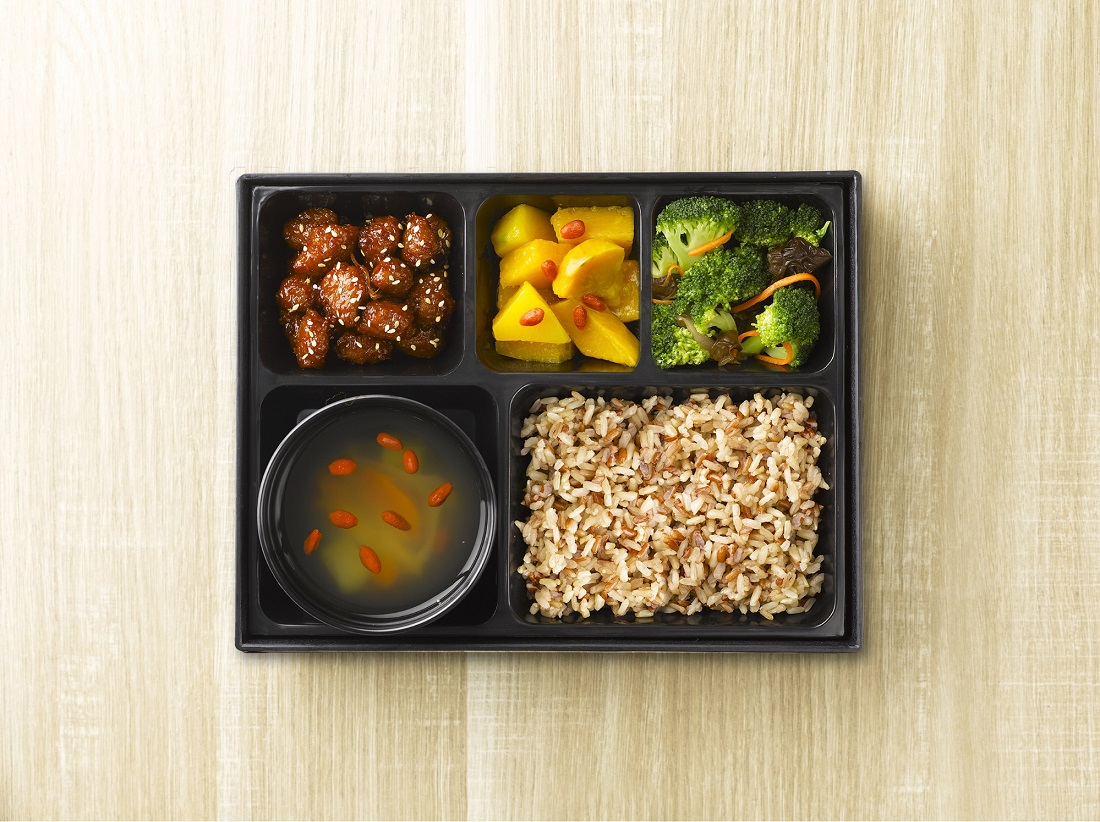10 Vegetarian Food Delivery Options In Singapore For Meatless Meals Sent Straight To Your Door greendot
