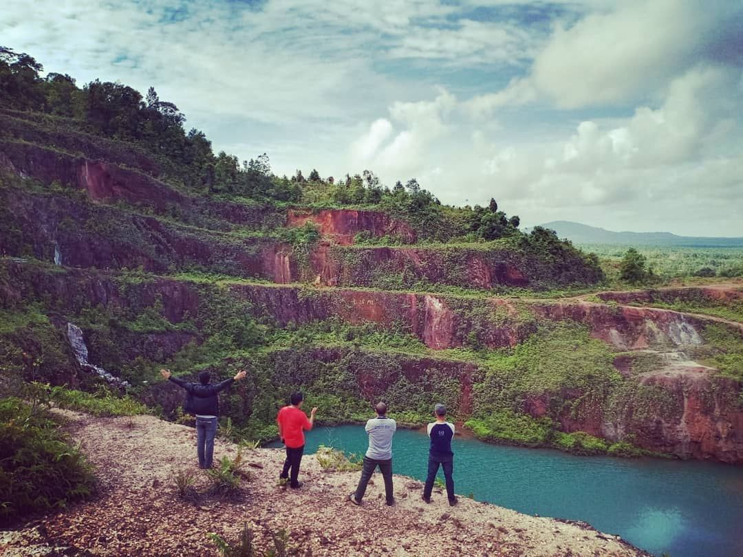 Things to do in Belitung Kelapa Kampit