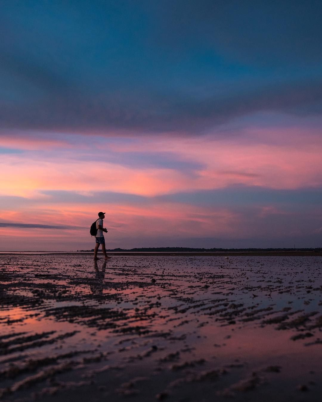 Things to do in Belitung Tanjung Pendam