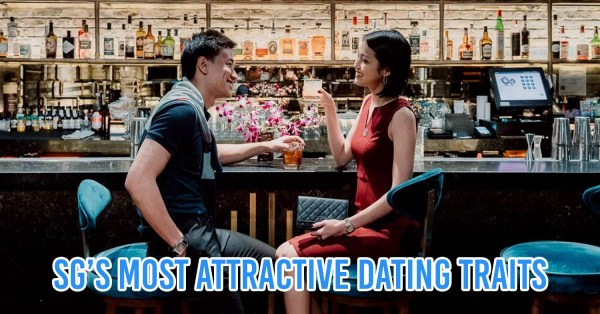 7 First Date Tips To Find The One IRL, Based On Data Collected From Over 75,000 Singaporeans