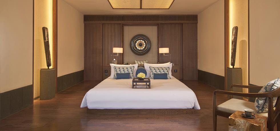 bali luxury hotels - fairmont sanur beach bali