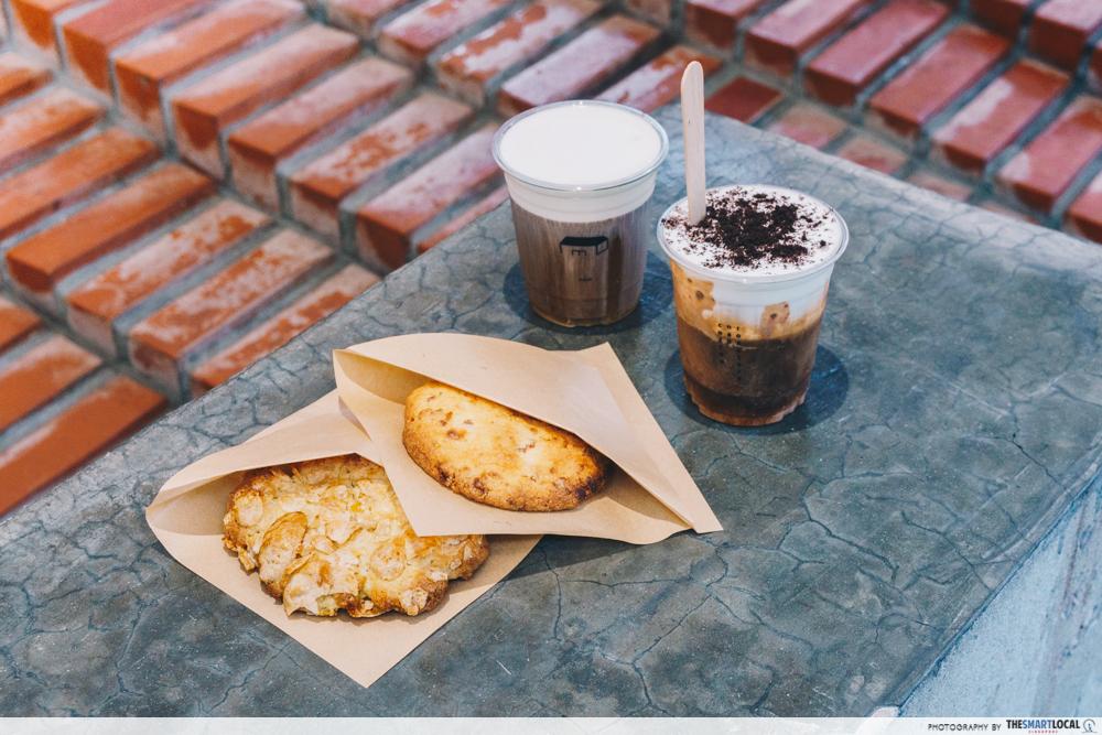 coffee nap roasters food