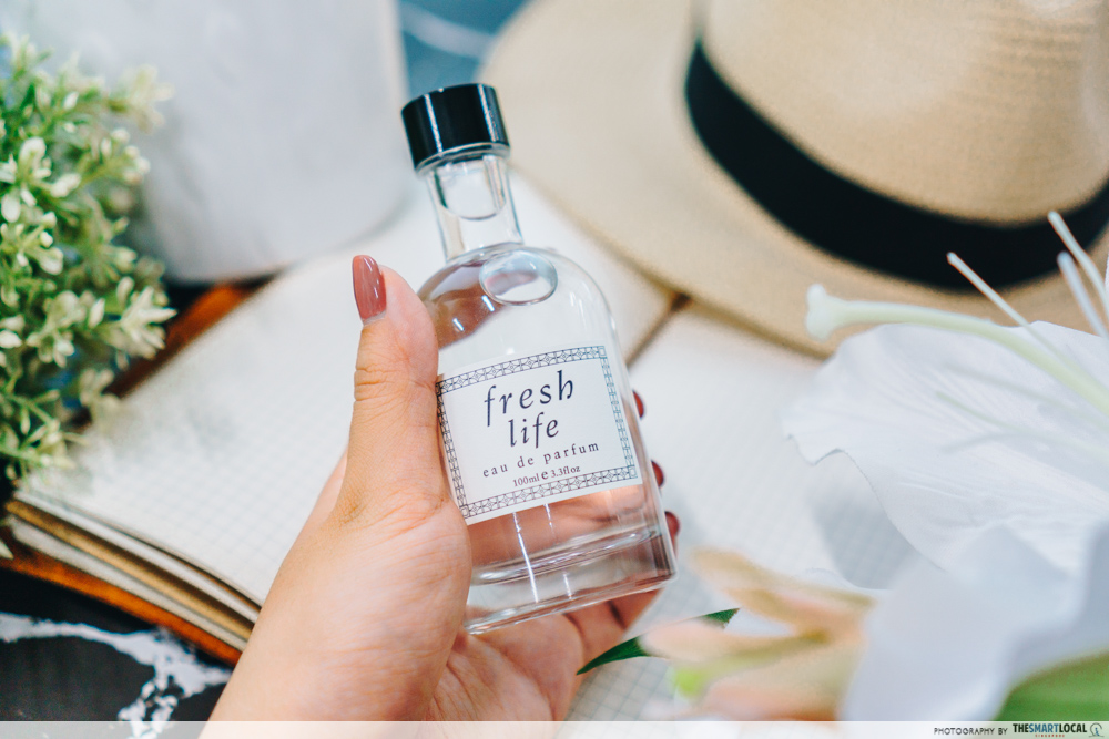 Sephora Beauty Pass Sale - Fresh Life Eau de Parfum