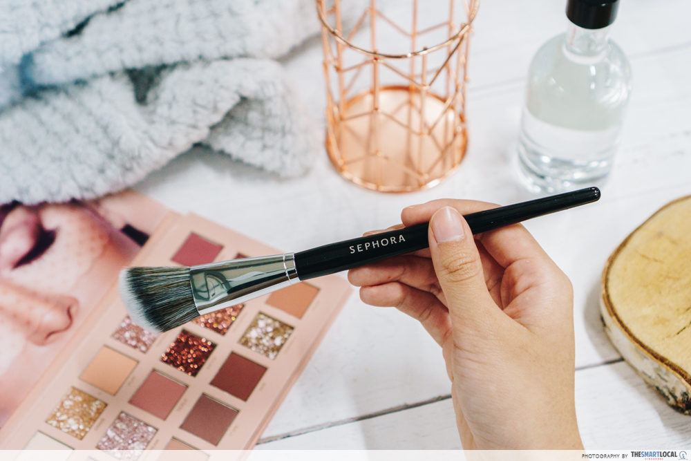 Sephora Beauty Pass Sale - Sephora Collection Brush #49