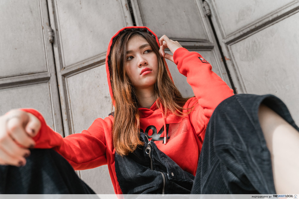 Superdry's New Collection Has Easy-To-Wear Pieces That Prove There's More Than Their Popular T-Shirts hood dungarees