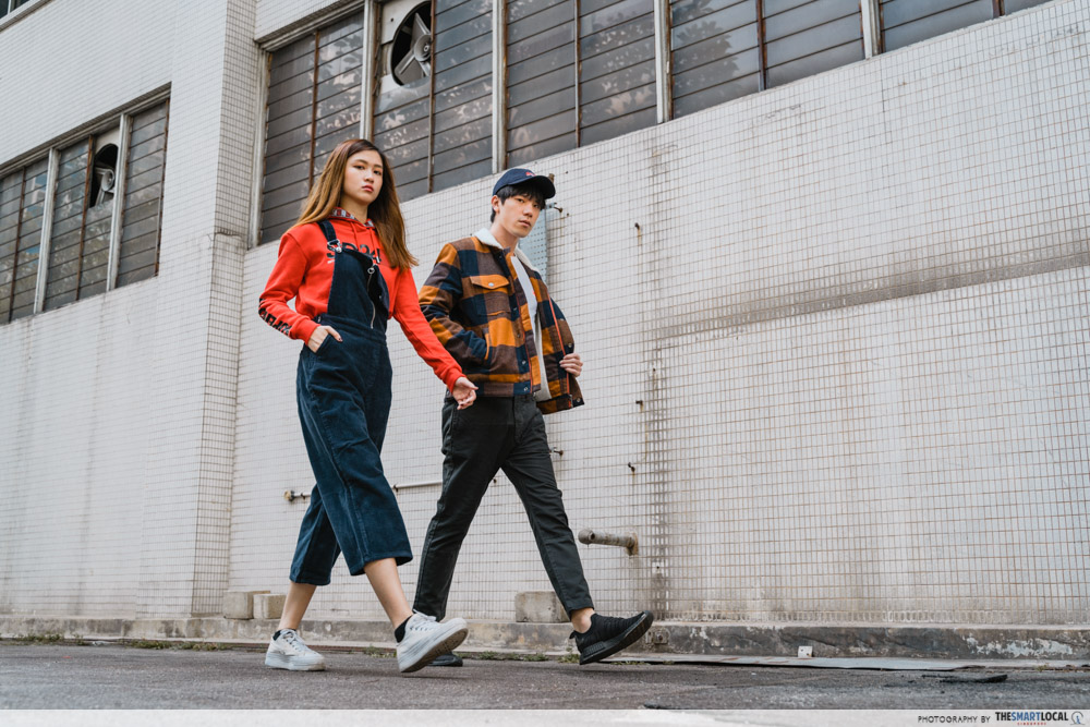Superdry's New Collection Has Easy-To-Wear Pieces That Prove There's More Than Their Popular T-Shirts london preppy