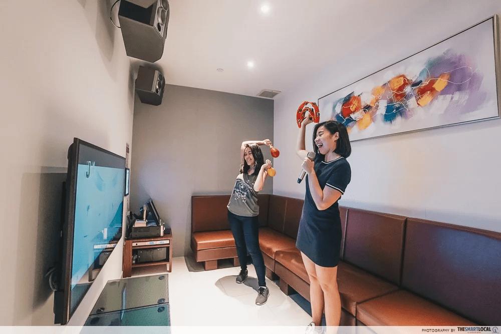 Teo Heng KTV Karaoke