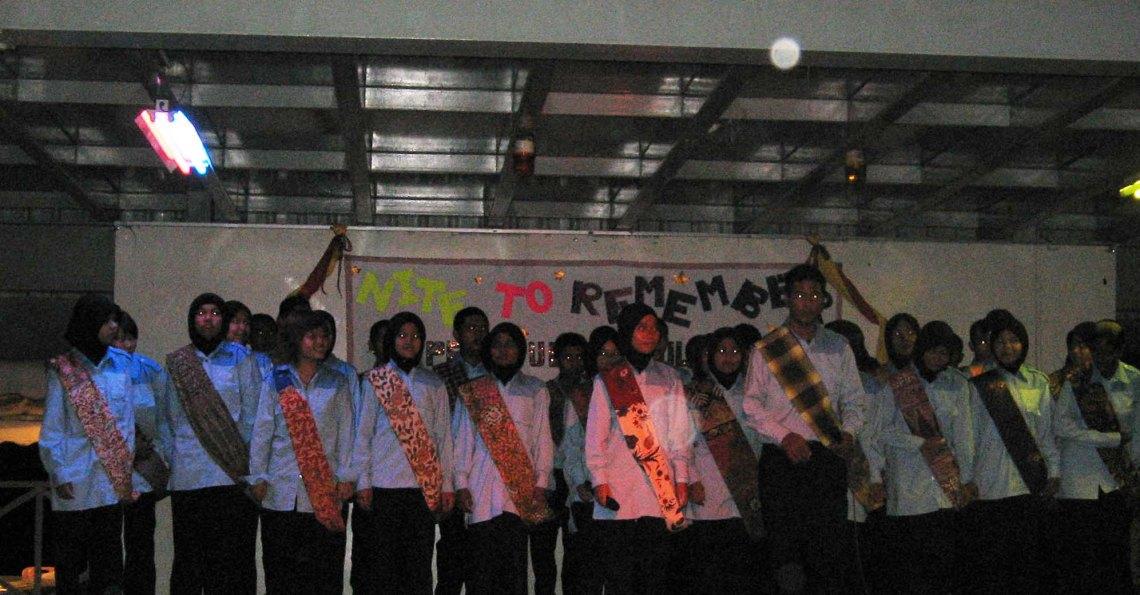 Group performances Malaysian NS